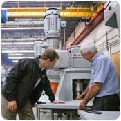 Dynamix Agitators - Mixer Manufacturer