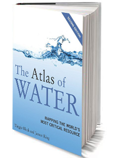 The Atlas of Water - Mapping the World's Most Critical Resource