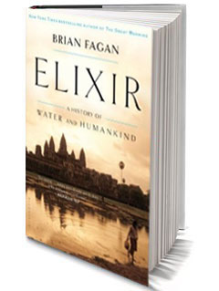 Elixir: A History of Water and Humankind