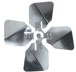 High Solidity Dynaflow Impeller