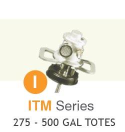 ITM Series Tote Mixers