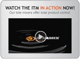 Tote Mixers Videos
