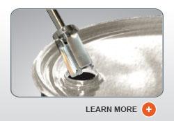 MMX Series 55 Gallon Drum Mixer | Agitators & Mixers