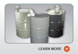 Tank Mixers and Agitators - Drum Tanks