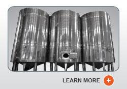 Tank Mixers and Agitators - Small Tanks