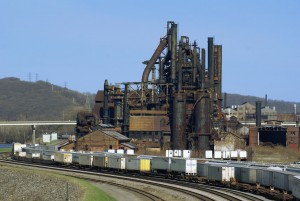 Bethlehem Steel Pennsylvania