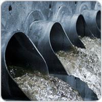 Water Treatment Flash Mixer