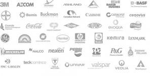 Dynamix Client Logo Cloud