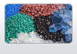 Polymer & Plastic Mixers