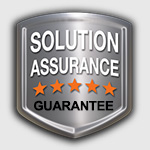 Solution Assurance Guarantee